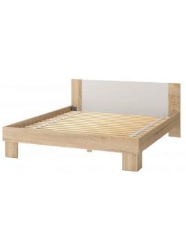 Κρεβάτι Colter-160 x 200  Kωδ 16365499 Μήκος 166.00 Βάθος 205.50 Ύψος 84.00