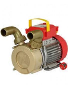 Αντλία μεταγγίσεως ROVER 40 CE - 1 HP - 1450rpm - 5.100 lit/h ΙΤΑΛΙΑΣ 102.106