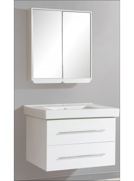 GLORIA SET -ORNO-WHITE  set-0131