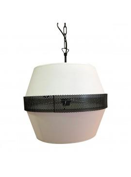 Φωτιστικό Μοντέρνο με Καπέλα, Φ41*33, TOP-9046-1